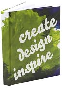 Create Design Inspire Sketchbook 8 x 11 by Barnes & Noble: Product Image