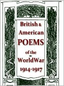 download A Treasury of War Poetry - British and American Poems of the World War 1914-1917 book