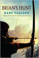 Brian's Hunt (Brian's Saga Series #5) by Gary Paulsen: Book Cover