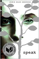 Speak by Laurie Halse Anderson: NOOK Book Cover