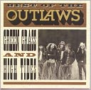 Best of the Outlaws: Green Grass and High Tides by The Outlaws: CD Cover