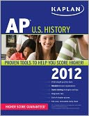 download Kaplan AP U.S. History 2012 book