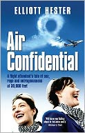 Air Confidential by Elliott Hester: Book Cover