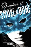 Daughter of Smoke and Bone by Laini Taylor: Book Cover