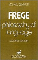 download Frege : Philosophy of Language book