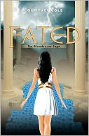 Fated by Courtney Cole: NOOK Book Cover
