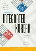 Integrated Korean Beg by Klear: Book Cover