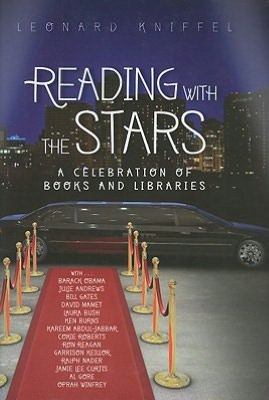 Reading with the Stars: Why They Love Libraries