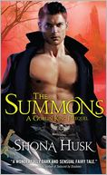 Summons by Shona Husk: NOOK Book Cover