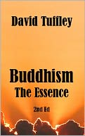 Buddhism by David Tuffley: NOOK Book Cover
