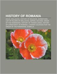 Wallachia History | RM.