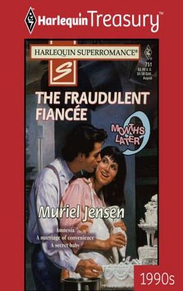 The Fraudulent Fiancee
