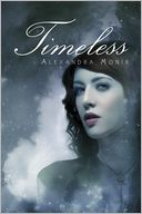 Timeless by Alexandra Monir: Book Cover