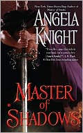 Master of Shadows (Mageverse Series #8) by Angela Knight: NOOK Book Cover