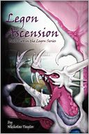 Legon Ascension by Nicholas Taylor: Book Cover