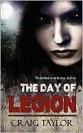 The Day Of Legion by Craig Taylor: Book Cover