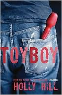Toyboy by Holly Hill: Book Cover