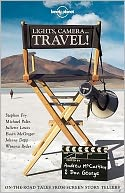 Lights, Camera..Travel! by Andrew McCarthy: Book Cover
