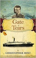 The Gate of Tears by Christopher Holt: Book Cover