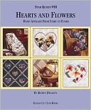 download hearts and flowers : hand applique from start to <b>finish</b>