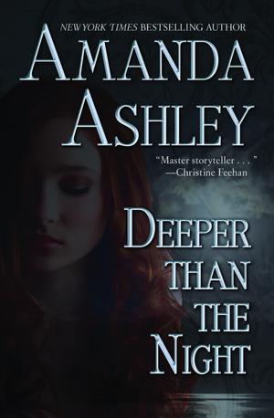 Mais Profundo Que a Noite - Amanda Ashley