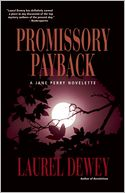 Promissory Payback (Jane Perry Series) by Laurel Dewey: NOOK Book Cover