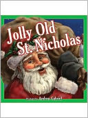 download Jolly Old St. Nicholas book