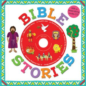 A Sneaky Snake: Retelling the Great Bible Stories for Children