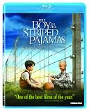 The Boy in the Striped Pajamas with Asa Butterfield