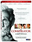 The Conspirator with Robin Wright