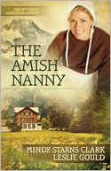 The Amish Nanny (Women of Lancaster County Series #2) by Mindy Starns Clark: NOOK Book Cover