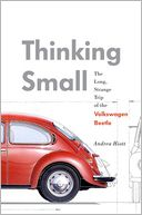 Thinking Small by Andrea Hiott: Book Cover
