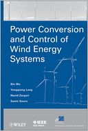 download Power Conversion and Control of Wind Energy Systems book