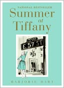 Summer at Tiffany by Marjorie Hart: NOOK Book Cover