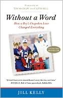 Without a Word by Jill Kelly: Book Cover
