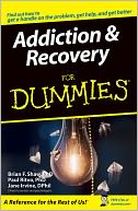 download Addiction and Recovery For Dummies book