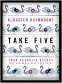 Take Five by Augusten Burroughs: NOOK Book Cover