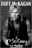 It's So Easy by Duff McKagan: Book Cover