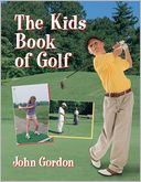 download The Kids Book of Golf book