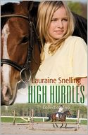 High Hurdles Collection Two by Lauraine Snelling: NOOK Book Cover