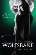 Wolfsbane (Nightshade Series #2)