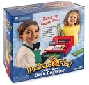 Pretend &amp; Play Calculator Cash Register by Learning Resources: Product Image