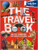 Not for Parents Travel Book by Lonely Planet Publications: Book Cover