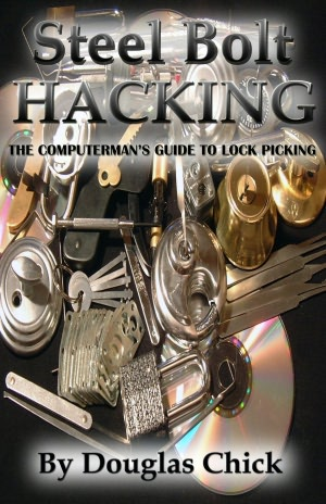Steel Bolt Hacking: Lock Picking Hobby Sport