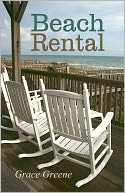 Beach Rental by Grace Greene: NOOK Book Cover