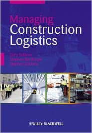 Managing Construction Logistics