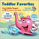 Toddler Favorites: CD Cover
