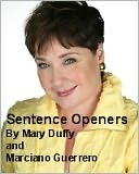 How to Improve Writing with Sentence Openers by marciano guerrero: NOOK Book Cover
