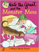 Nate the Great and the Monster Mess: Nate the Great Series, Book 21