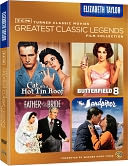 TCM Greatest Classic Films -Legends Collection: Elizabeth Taylor with Elizabeth Taylor